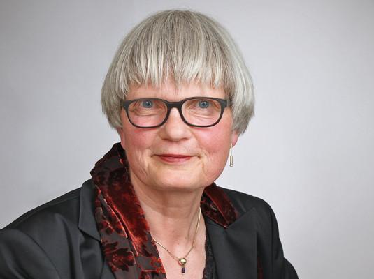 Heike Düwel, Diplom-Supervisorin, Gruppenanalytische Supervisorin und Organisationsberaterin, Gruppenanalytikerin, Gruppenlehranalytikerin